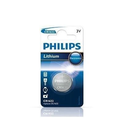 BOTON PHILIPS CR1632