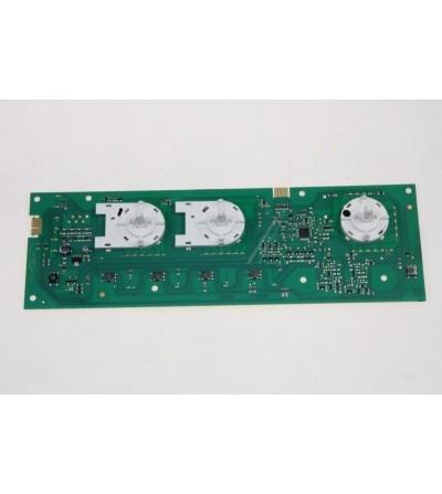 MODULO ELECTRON INDESIT IWC5105EU