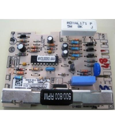 MODULO ELECTRON BEKO WB6108XE
