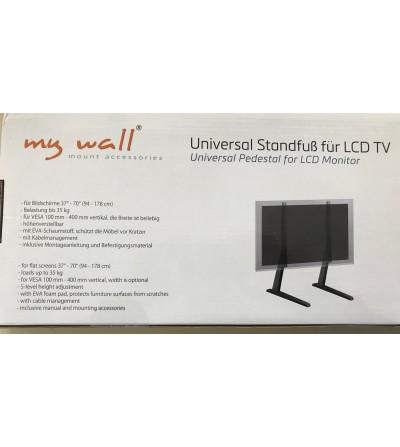 LCD PLASMA SOPORTE STANDARD PIE 37  A 70