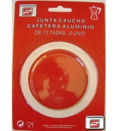 CAFETERA TECNHOGAR JUNTA 12 TZ 2 UDES